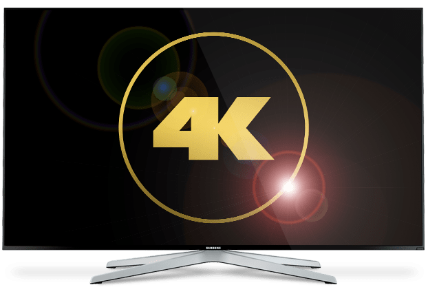 DISH 4K | DISH Network 4K Channels | DISH HD TV