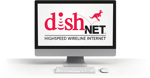 What is dishNET Wireline?
