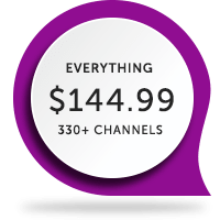DISH Everything Package