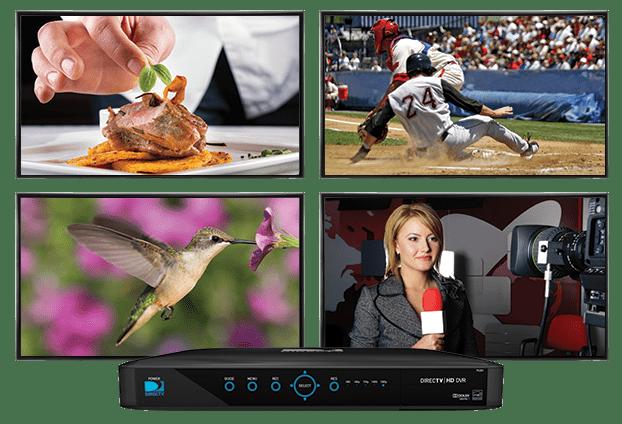 How Does DirecTV Genie Work?