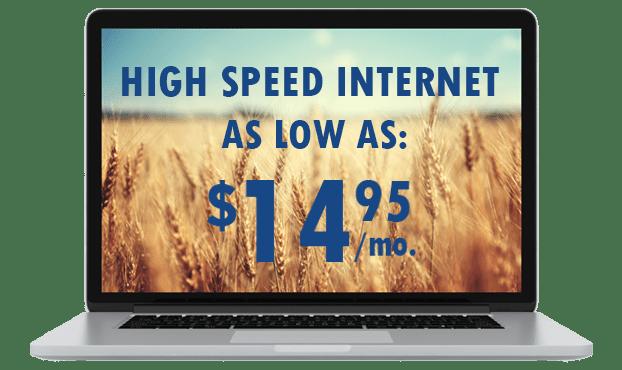 Rural High Speed Internet Options