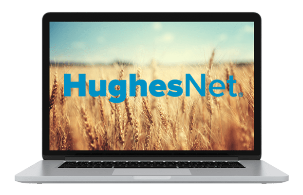 HughesNet Gen5 High Speed Satellite Internet