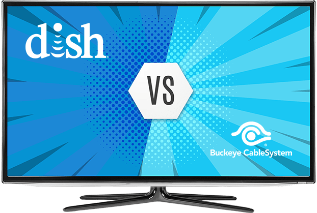 DISH vs Buckeye Cable
