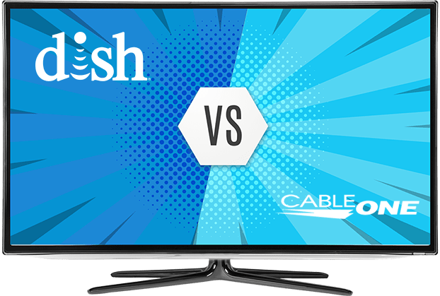 DISH vs Cable One