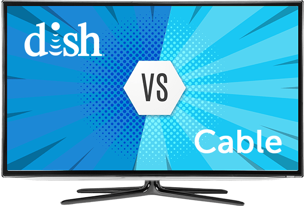 DISH vs Cable