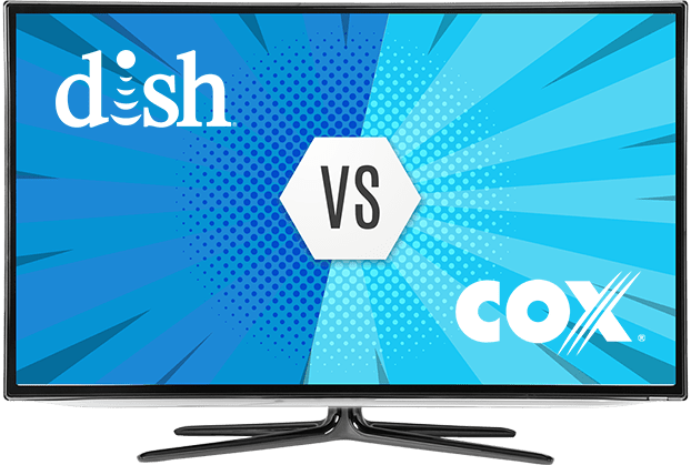 DISH vs COX