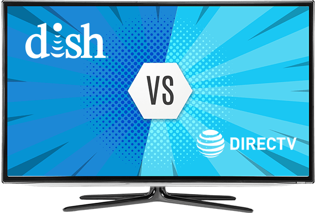 Best Satellite TV Providers: DISH vs DirecTV