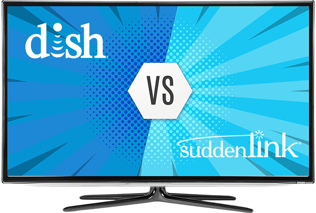 DISH vs Suddenlink