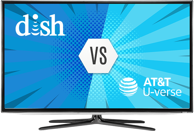 DISH vs Uverse