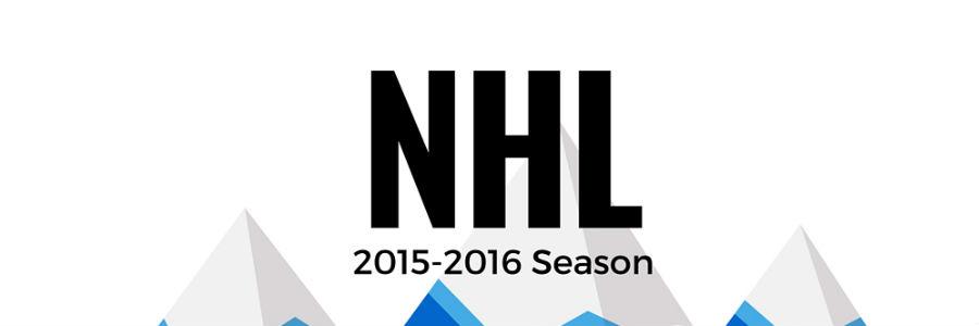 2015-2016 NHL Season Schedule On DISH Network