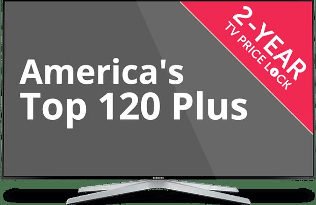 America's Top 120 Plus