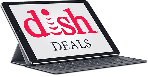 Cable TV Deals from DISH