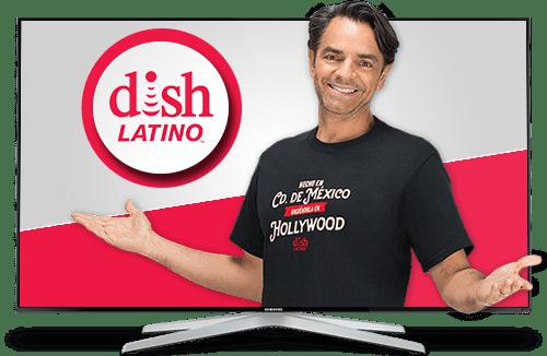 Take Advantage of DISH Latino Offers