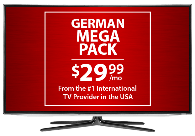German TV Channels From DISH