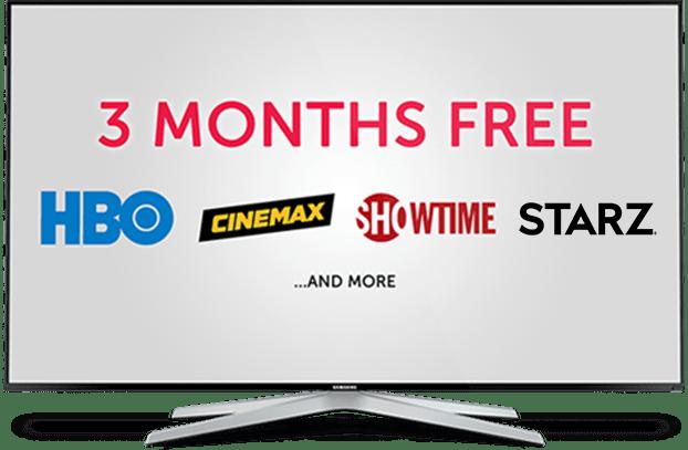 FREE Premium Channels