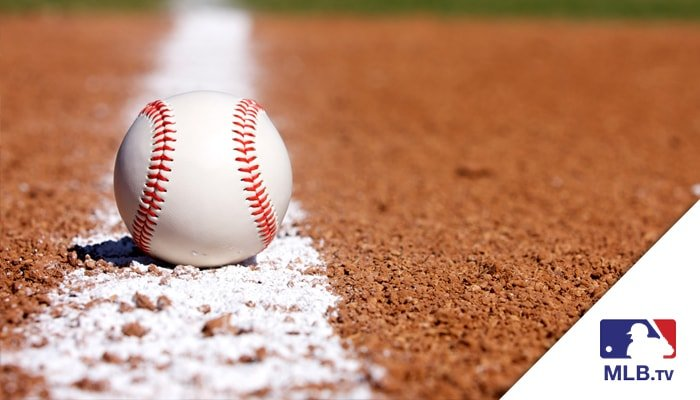 Get Access to MLB.TV With DISH
