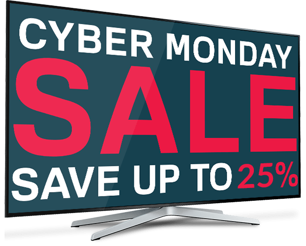 Save A Bundle This Cyber Monday With DISH!