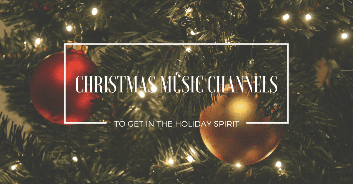 Dish Latino Internet >> Get in the Holiday Spirit with DISH's Christmas Music Channels