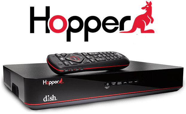 The Best Technology, Only From DISH