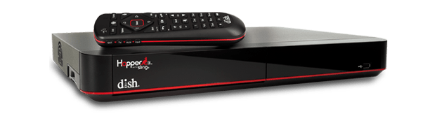 Get a FREE DISH Voice Remote