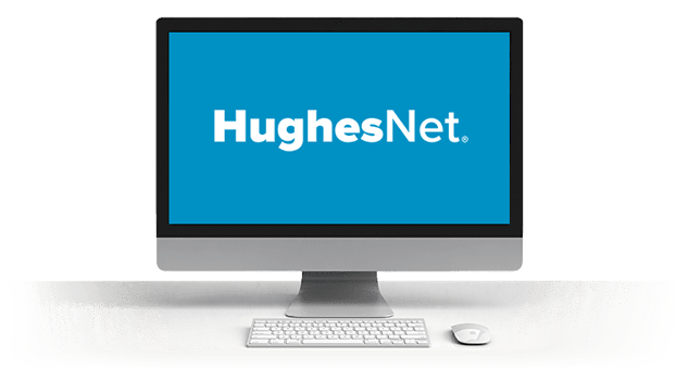 DISH and HughesNet Bundle