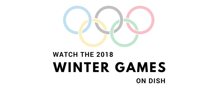 Watch the 2018 Winter Games from PyeongChang on DISH