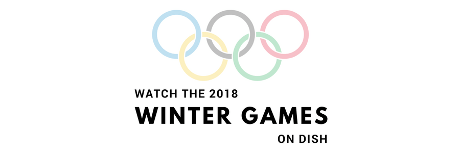 PyeongChang 2018 Winter Olympics on DISH