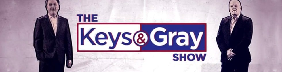 The Keys & Gray Show on DISH