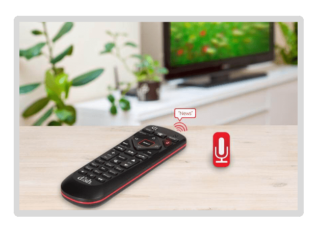 Command Your TV With Your Voice!