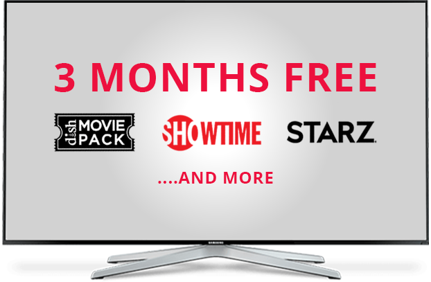 DISH Network Promotional Offers