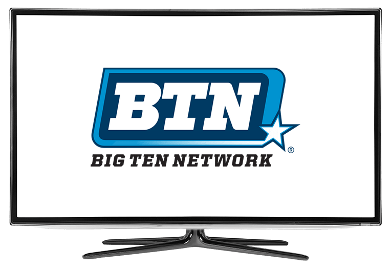 What Channel is Big Ten Network Alternate on DISH?