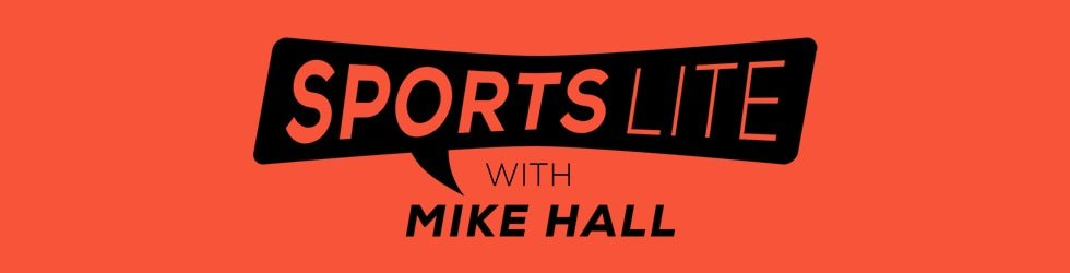 Sports Lite With Mike Hall