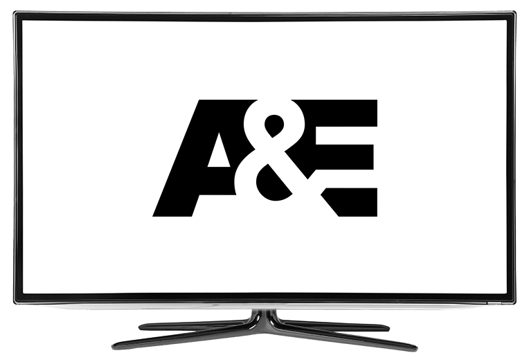 What Channel is A&E on DISH?