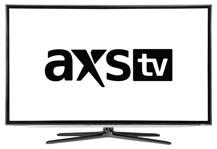 What Channel is AXS TV on DISH?