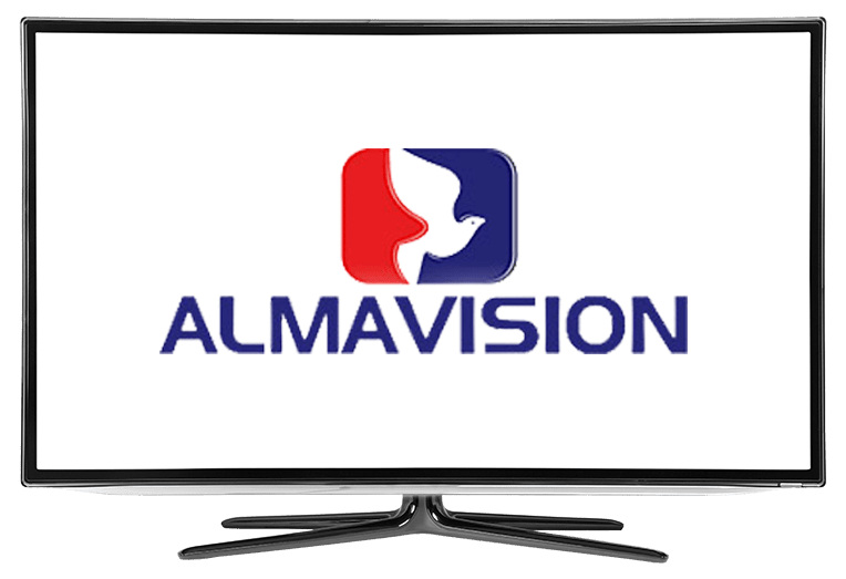 What Channel is AlmaVision Hispanic on DISH?