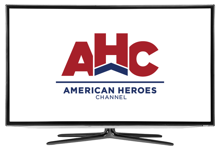 What Channel is American Heroes on DISH?