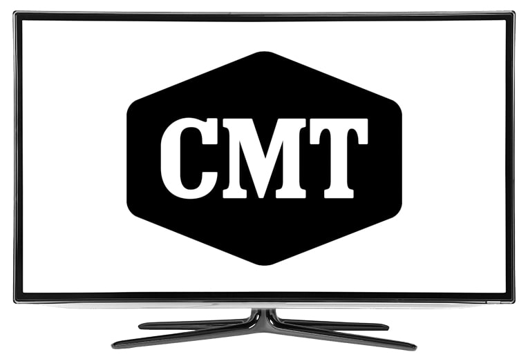 What Channel is CMT on DISH?