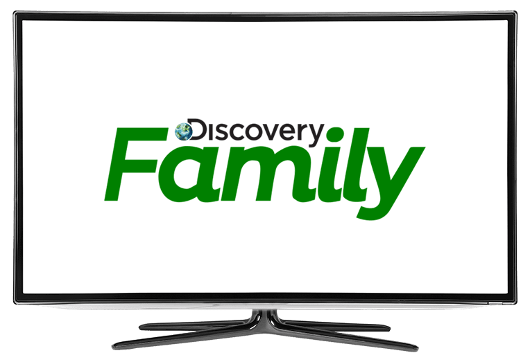What Channel is Discovery Family on DISH?