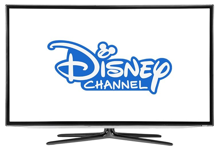 What Channel is Disney Channel - West on DISH?