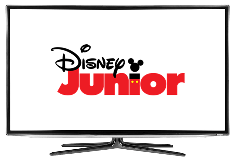What Channel is Disney Jr. on DISH?