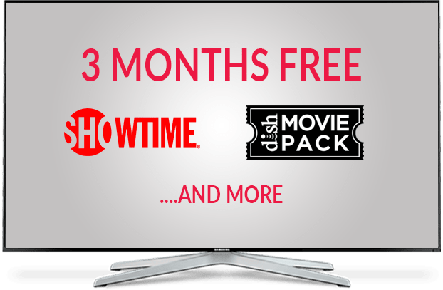How to Get Free Movies on DISH Network?