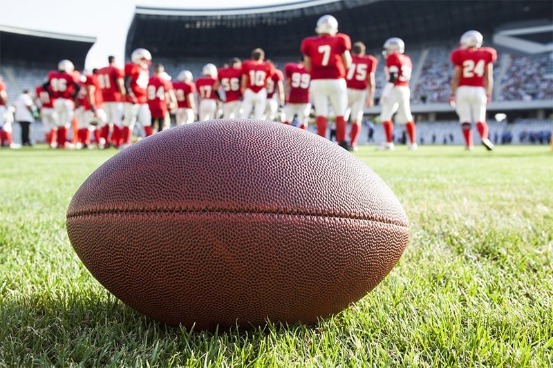 Non-Stop College & High School Football Action With DISH