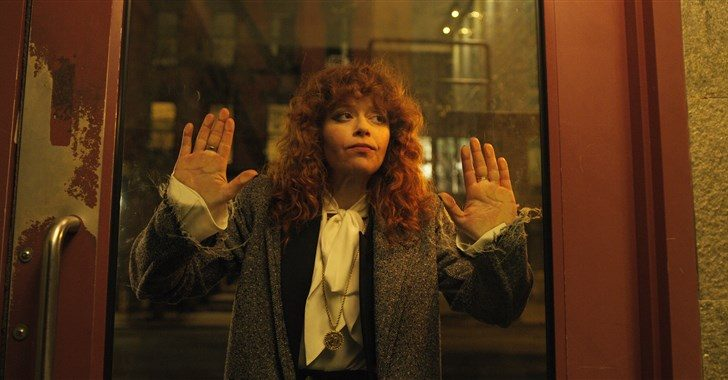 'Russian Doll' Is The Netflix Show You Need To Be Watching Right Now