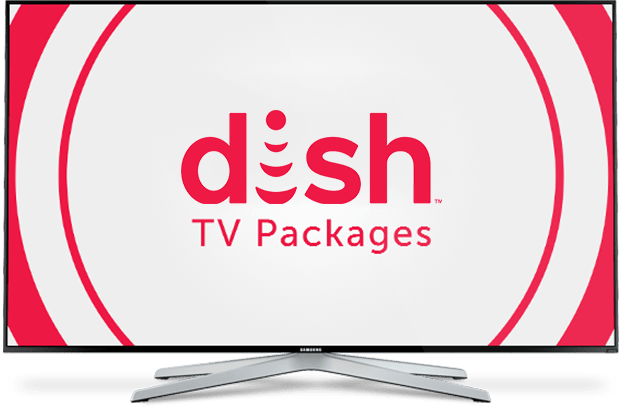 Compare DISH Packages