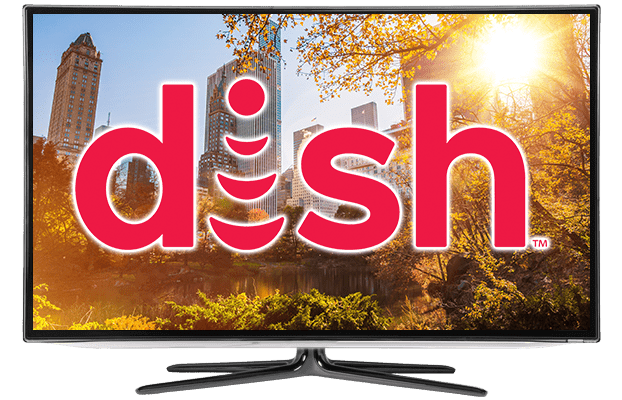 DISH Outdoor Channel Pack - $4/Mo.