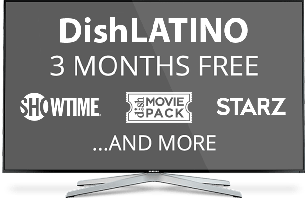 Get Great Promotions from DISH