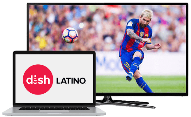 DISH Latino Packages