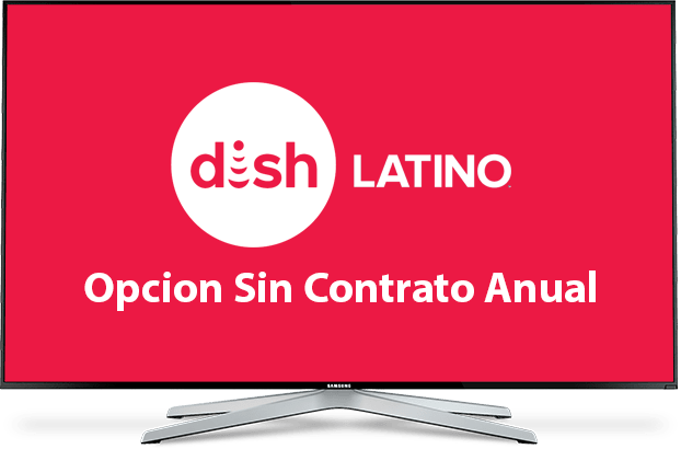 Special Offers from DISH Latino