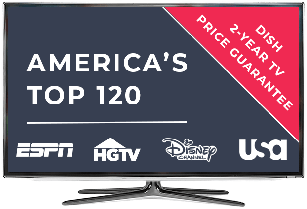 America's Top 120 Package