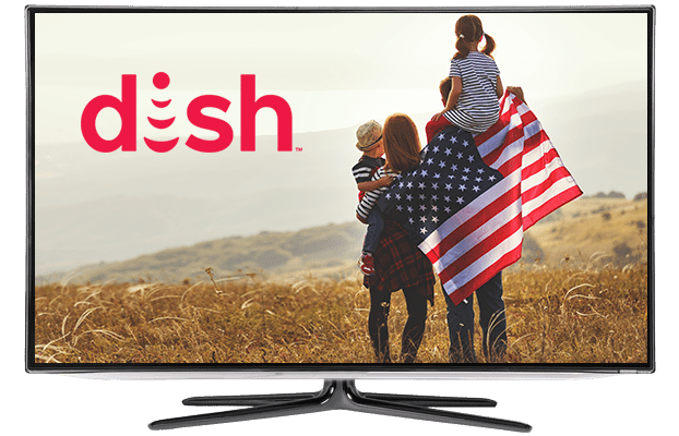 DISH Network Military Discount